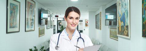 Врвни доктори