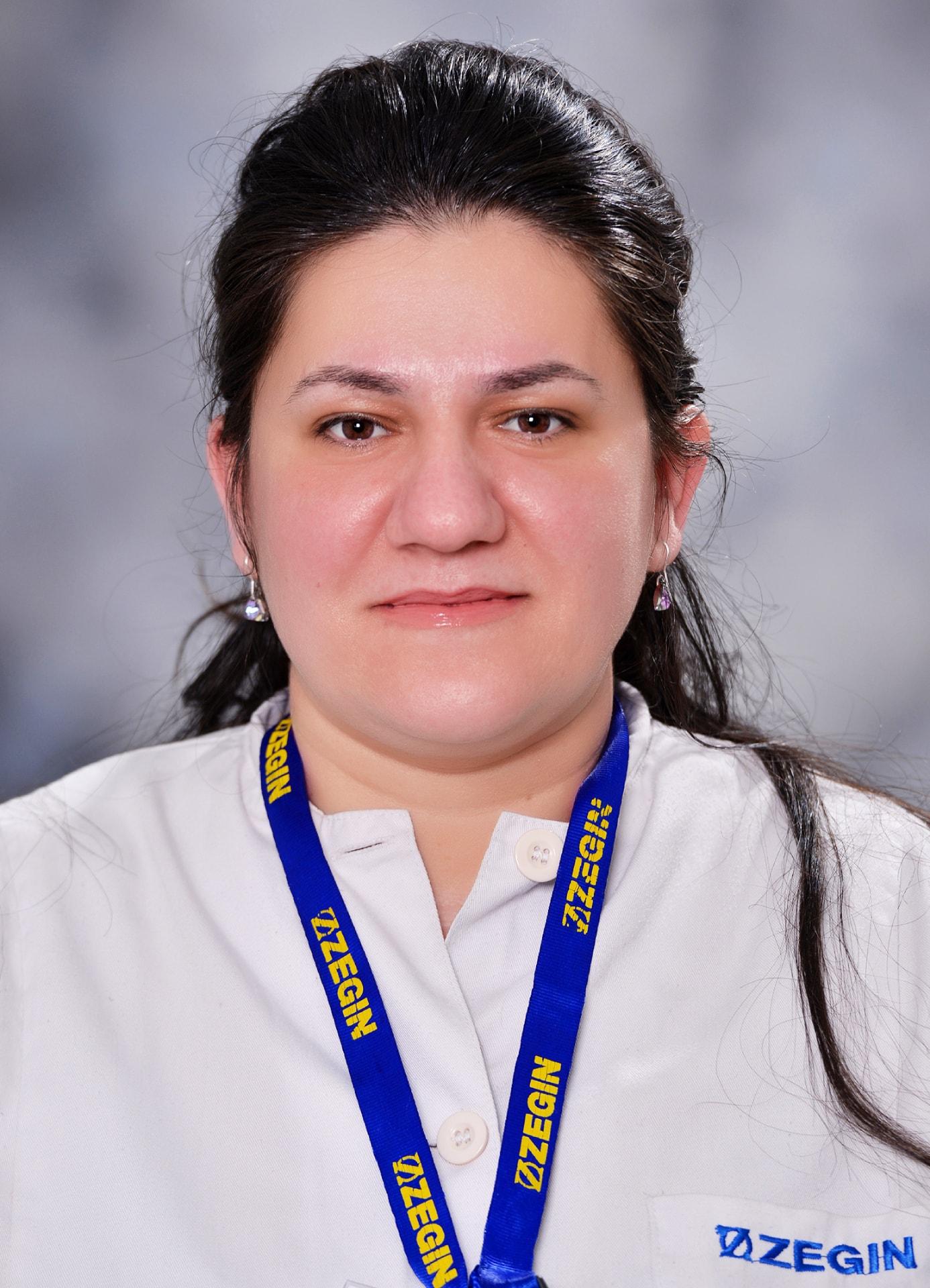 Picture of Трифуновска Александра