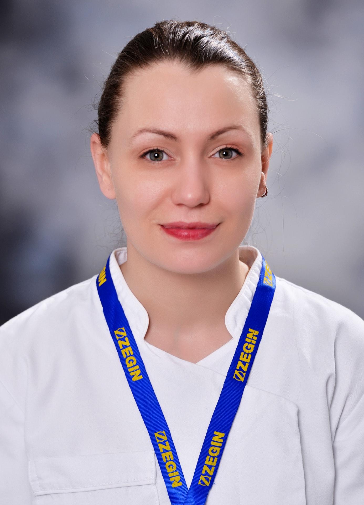 Picture of Илоска Црничиќ Aна