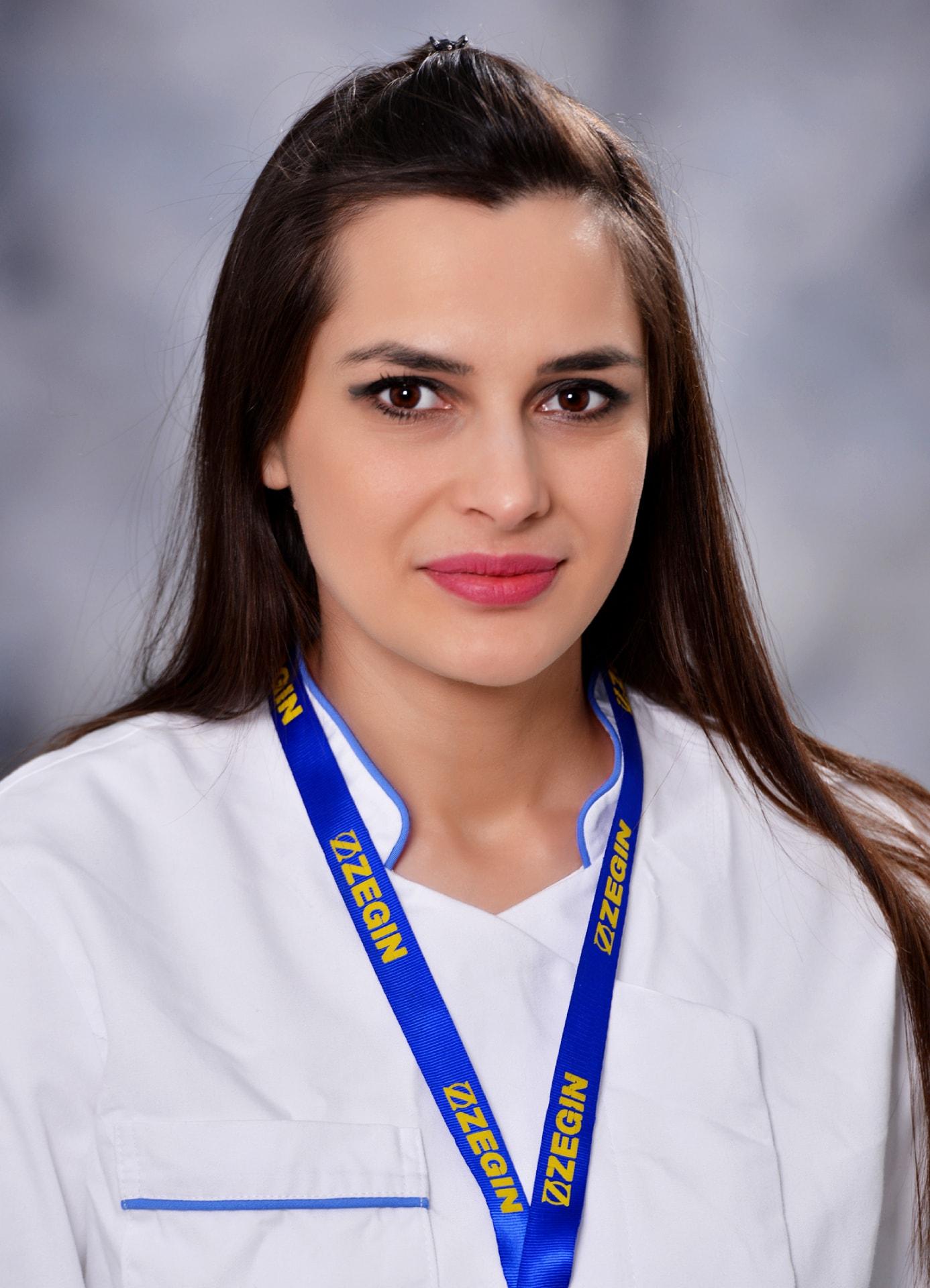 Picture of Ѓорѓевиќ Биљана