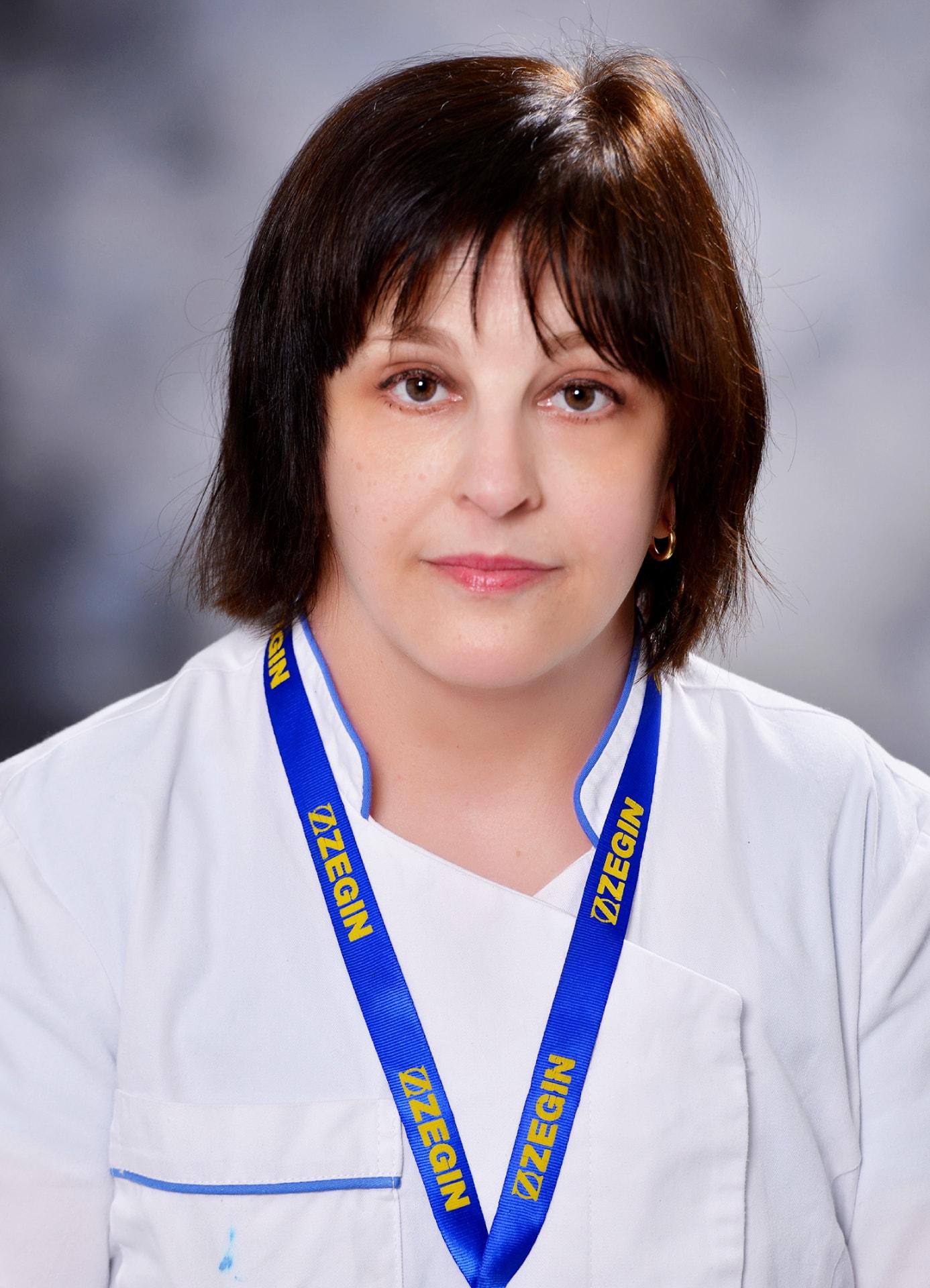 Picture of Иванова Билјана