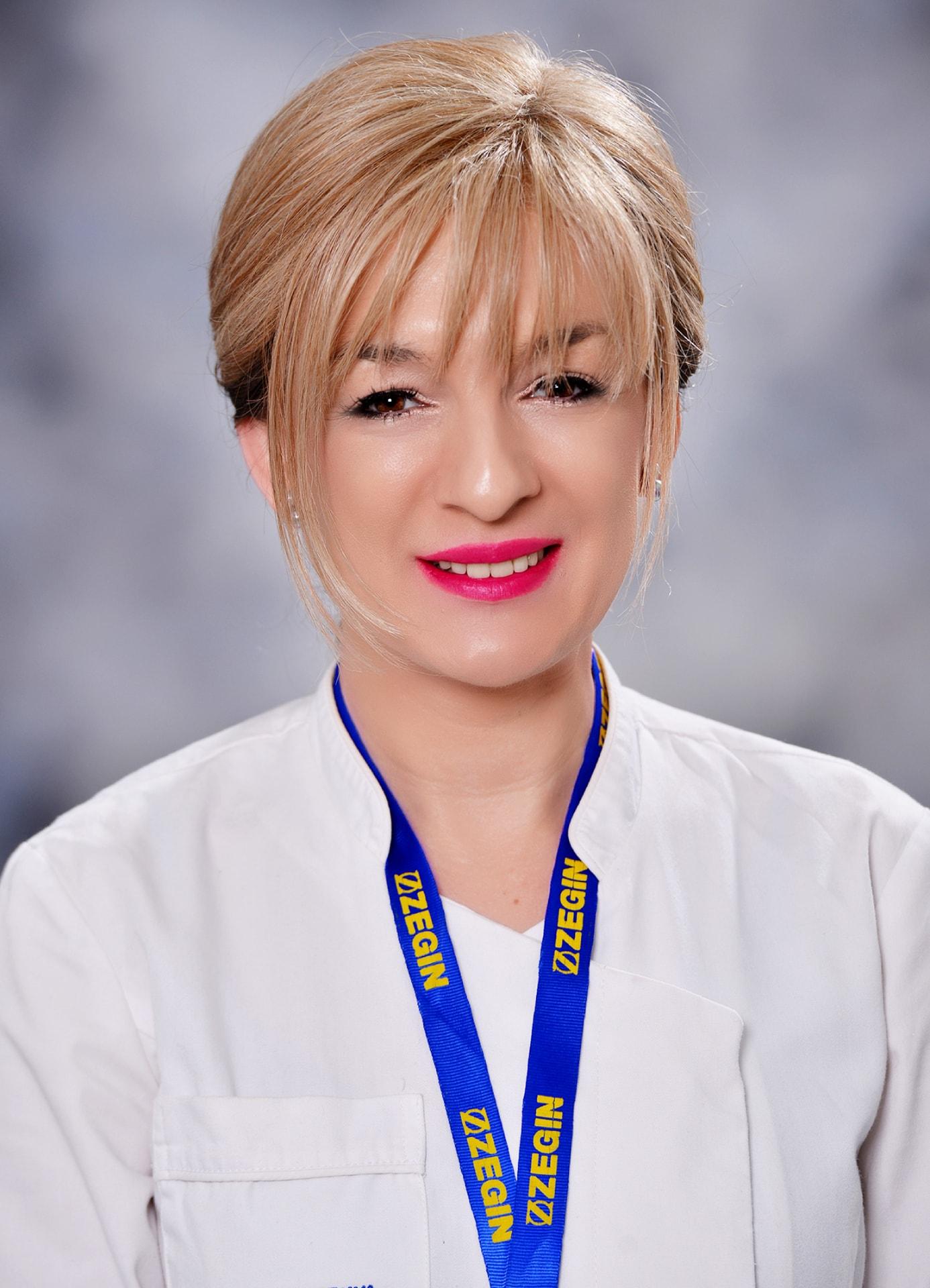 Picture of Д-р Десовска Геговска Евросима