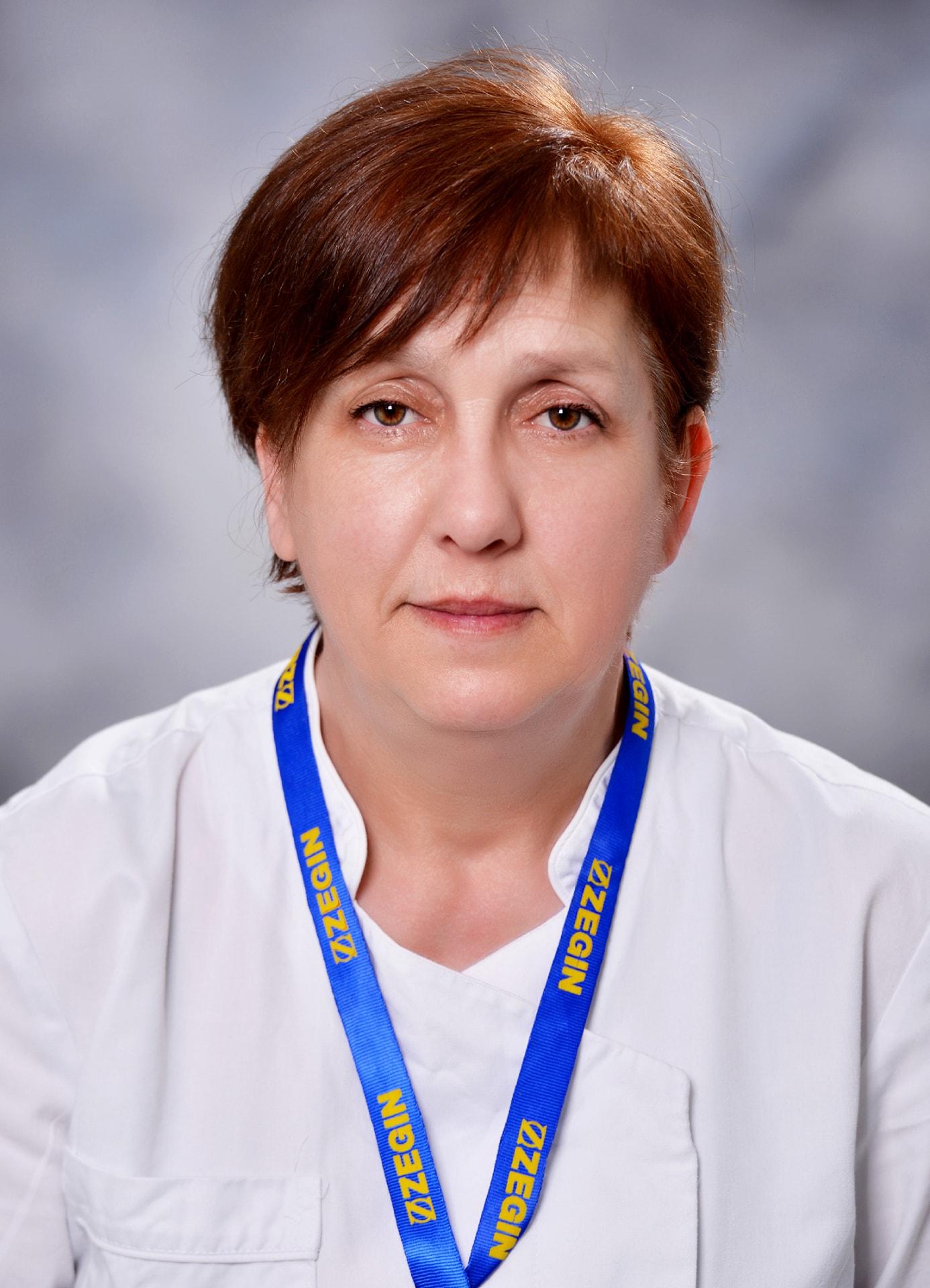 Picture of Д-р Вуковиќ Лидија