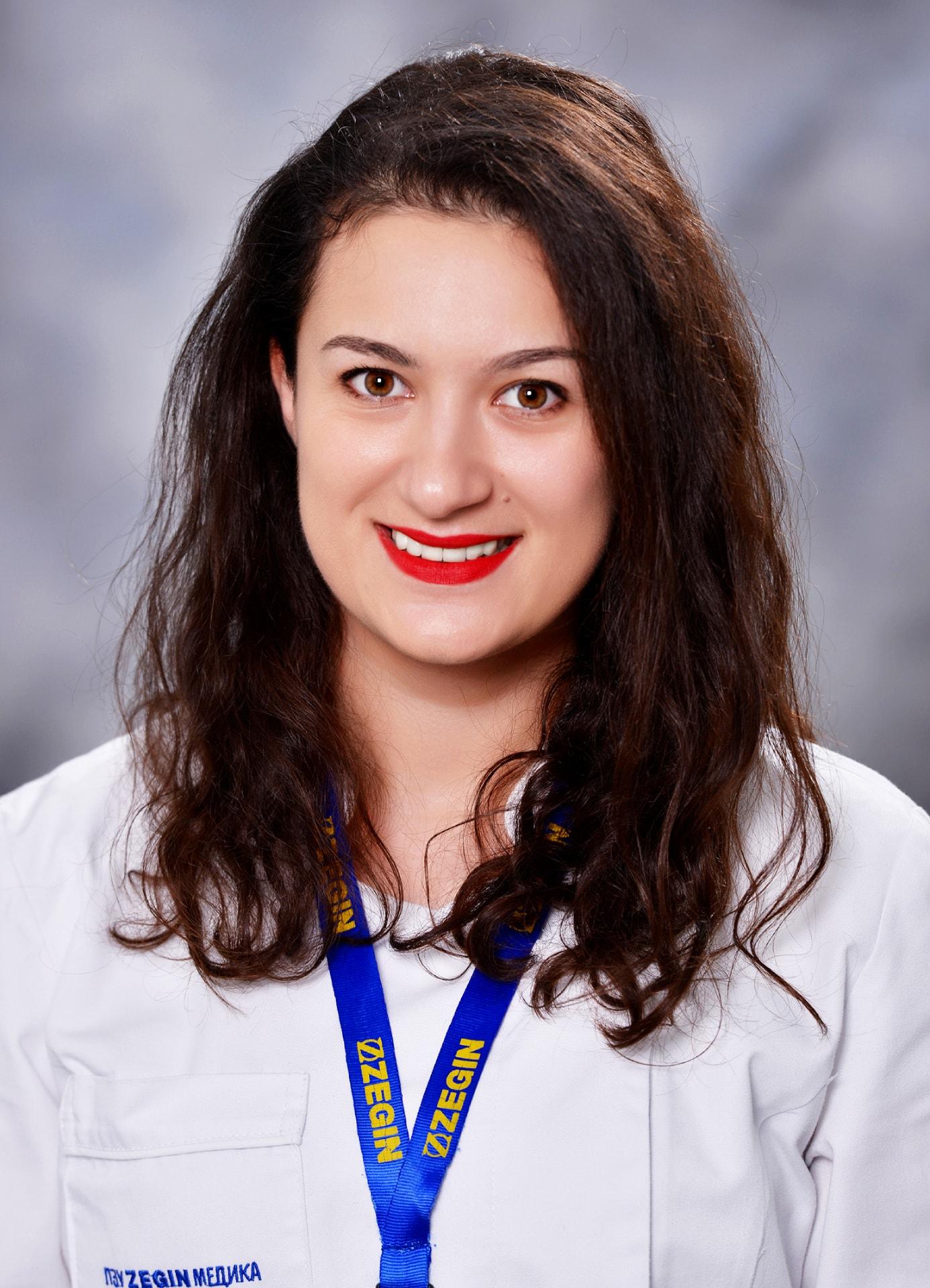 Picture of Д-р Димитриеска Маја