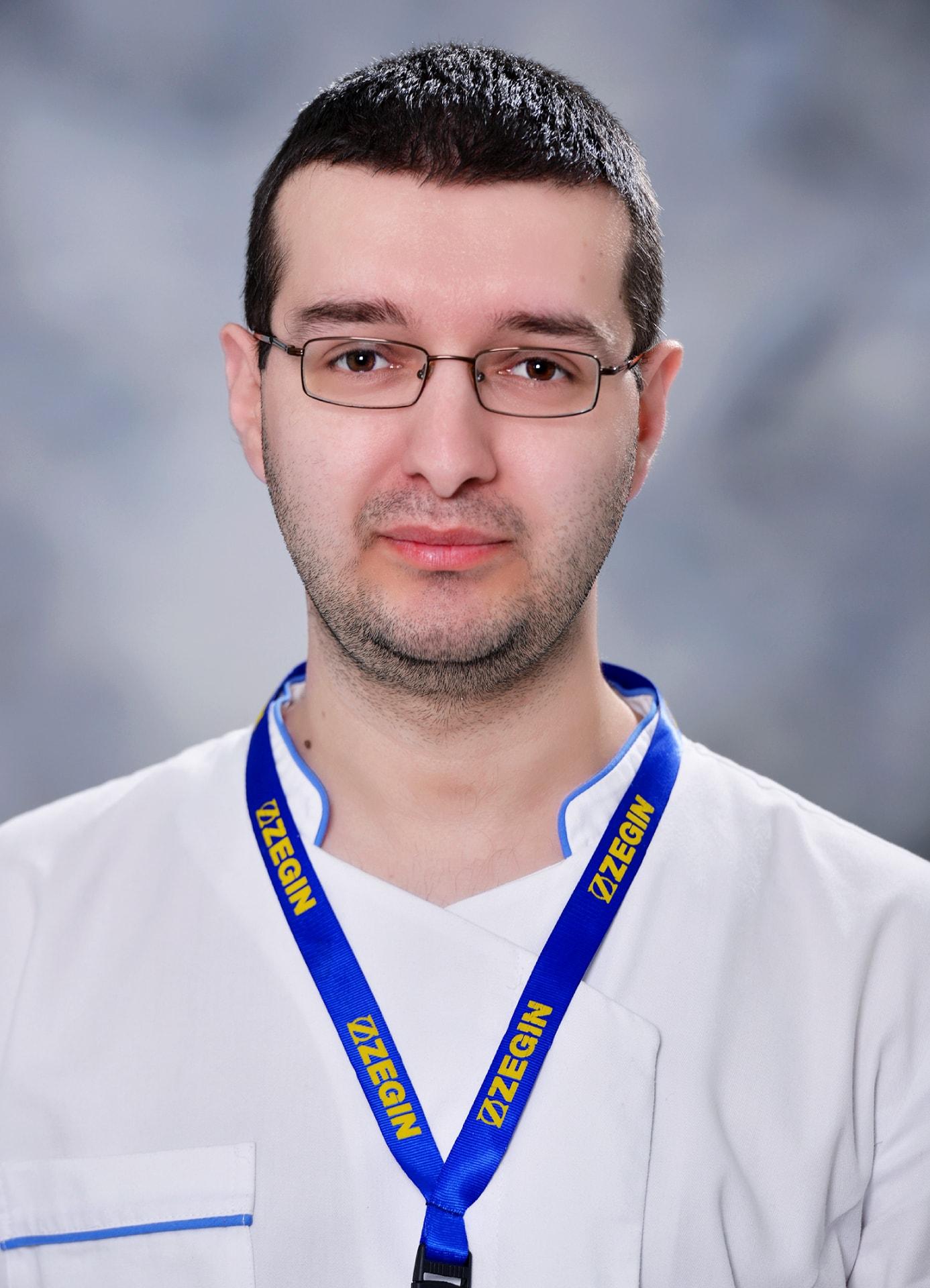 Picture of Сребреноски Мирослав