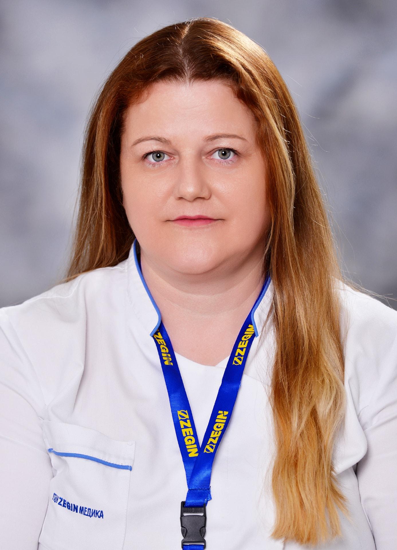 Picture of Николовска Рената