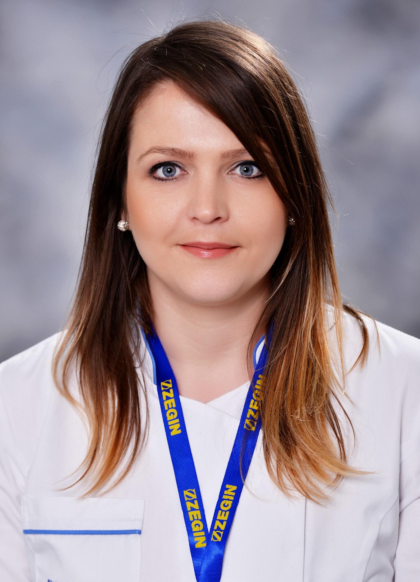 Picture of Арбелска Рафајловска Тања